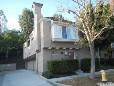 23637 Kingdon Court UNIT 89, Laguna Niguel, CA 92677 - MLS#: LG17261932