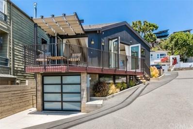 2699 Solana Way, Laguna Beach, CA 92651 - MLS#: LG17264347