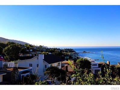 160 Mcaulay Place UNIT upper, Laguna Beach, CA 92651 - MLS#: LG17265227
