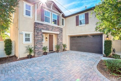 8021 Meridian Street, Chino, CA 91708 - MLS#: LG17265924