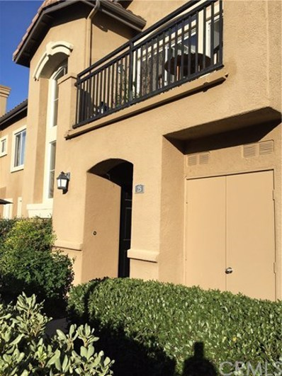 25 Lucente Lane, Aliso Viejo, CA 92656 - MLS#: LG17266047