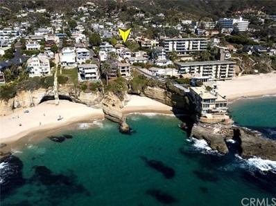 31717 Seacliff Drive, Laguna Beach, CA 92651 - MLS#: LG17269299