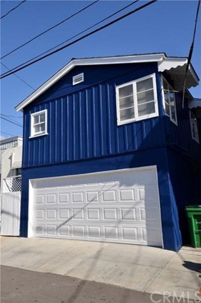 1451 Glenneyre Street, Laguna Beach, CA 92651 - MLS#: LG17269999