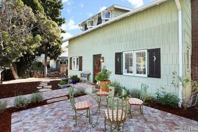 249 Cypress Drive, Laguna Beach, CA 92651 - MLS#: LG17270704