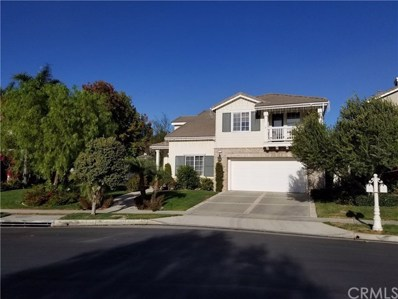 1 Calle Camaron, San Clemente, CA 92673 - MLS#: LG17271826