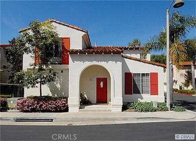 21 Colony Way, Aliso Viejo, CA 92656 - MLS#: LG17272692