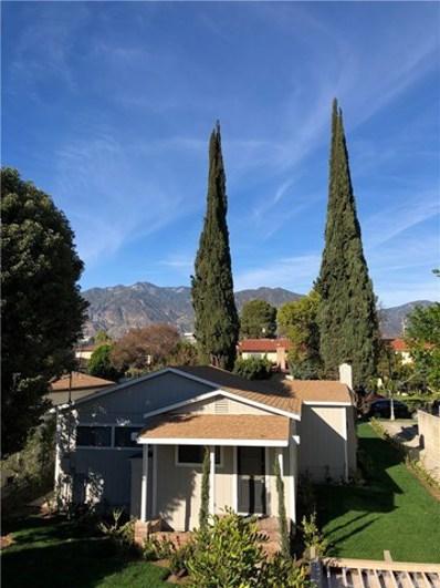 32 Bonita Street, Arcadia, CA 91006 - MLS#: LG17276121
