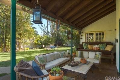1817 Tustin Avenue, Costa Mesa, CA 92627 - MLS#: LG17276753