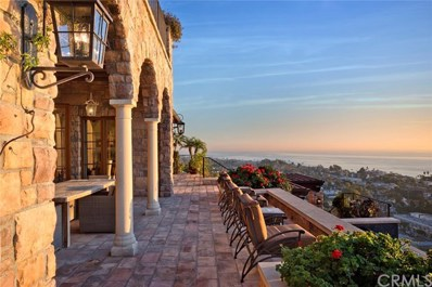 640 Mystic, Laguna Beach, CA 92651 - MLS#: LG18005534