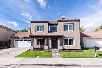 19 Saint Moritz Street, Aliso Viejo, CA 92656 - MLS#: LG18006610