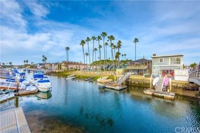 3801 Marcus Avenue, Newport Beach, CA 92663 - MLS#: LG18009299