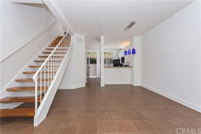 23634 Kingdon Court UNIT 86, Laguna Niguel, CA 92677 - MLS#: LG18009853