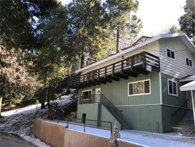29149 Arrowhead Drive, Cedar Glen, CA 92352 - MLS#: LG18010351
