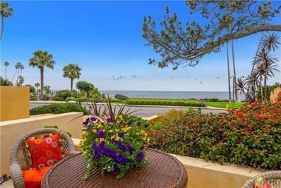 572 Cliff Drive, Laguna Beach, CA 92651 - MLS#: LG18012082