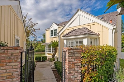 5 Champney Place, Laguna Niguel, CA 92677 - MLS#: LG18012965