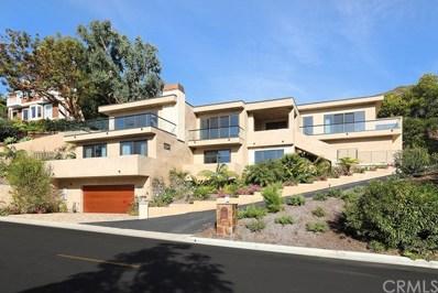 1323 Morningside Drive, Laguna Beach, CA 92651 - MLS#: LG18014806