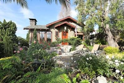 420 Linden Street, Laguna Beach, CA 92651 - MLS#: LG18015909