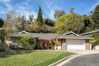 1244 Starlit Drive, Laguna Beach, CA 92651 - MLS#: LG18019646
