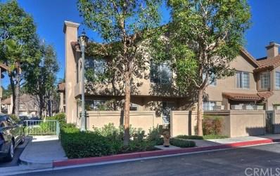31 Sentinel Place, Aliso Viejo, CA 92656 - MLS#: LG18019756