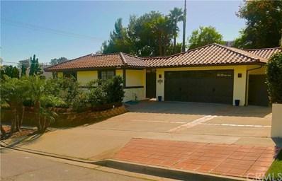 25632 Dana Mesa Drive, San Juan Capistrano, CA 92675 - MLS#: LG18020367
