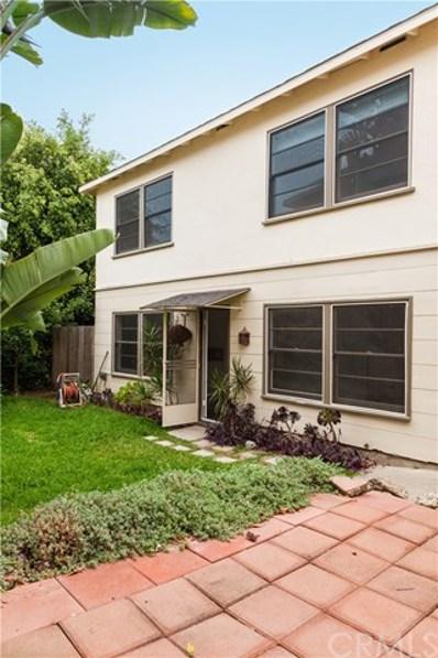 795 Saint Anns Drive, Laguna Beach, CA 92651 - MLS#: LG18022615