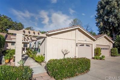 3322 Via Carrizo UNIT B, Laguna Woods, CA 92637 - MLS#: LG18022663