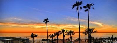 21651 Ocean Vista Drive, Laguna Beach, CA 92651 - MLS#: LG18023171