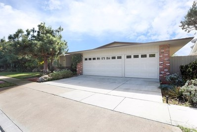 4709 Hampden Road, Corona del Mar, CA 92625 - MLS#: LG18023436