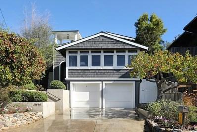 31666 Scenic Drive, Laguna Beach, CA 92651 - MLS#: LG18023903