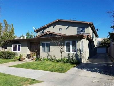 382 Molino Avenue, Long Beach, CA 90814 - MLS#: LG18024263