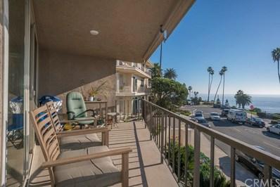530 Cliff Drive UNIT 101, Laguna Beach, CA 92651 - MLS#: LG18025546