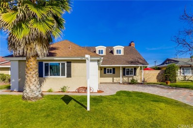 6151 Cerulean Avenue, Garden Grove, CA 92845 - MLS#: LG18026216