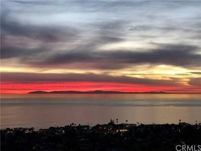 1061 Canyon View Drive, Laguna Beach, CA 92651 - MLS#: LG18026818