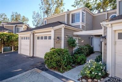 410 San Nicholas Court, Laguna Beach, CA 92651 - MLS#: LG18028818