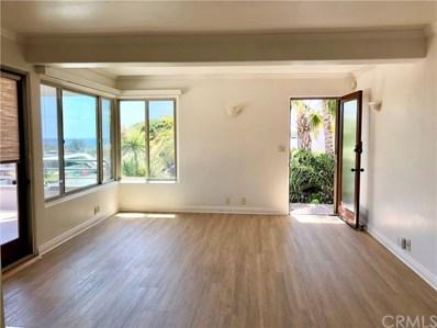 146 Cliff Drive UNIT B, Laguna Beach, CA 92651 - MLS#: LG18032000