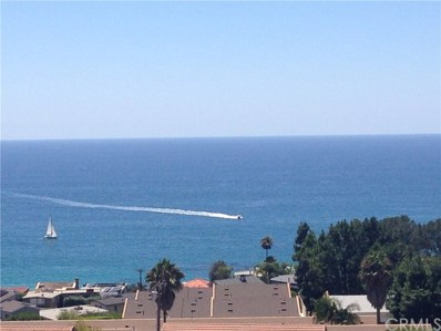 21702 Ocean Vista Drive UNIT B, Laguna Beach, CA 92651 - MLS#: LG18032574