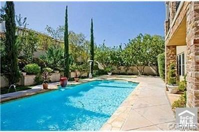 25082 Anvil Circle, Laguna Hills, CA 92653 - MLS#: LG18036018
