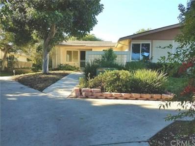 738 Avenida Majorca, #D, Laguna Woods, CA 92637 - MLS#: LG18036022