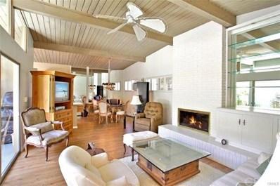 474 Oak Street, Laguna Beach, CA 92651 - MLS#: LG18037527
