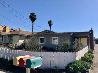 431 Hamilton Street, Costa Mesa, CA 92627 - MLS#: LG18045772