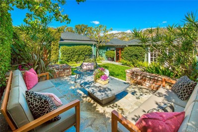 683 Catalina, Laguna Beach, CA 92651 - MLS#: LG18049958