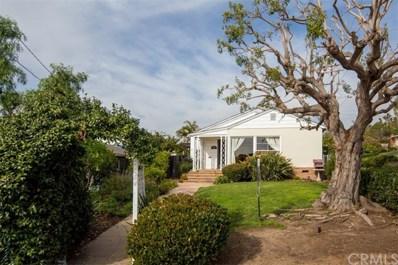 690 Brooks Street, Laguna Beach, CA 92651 - MLS#: LG18050255