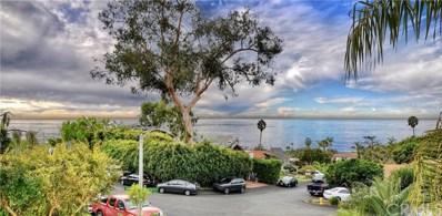 800 La Vista Drive, Laguna Beach, CA 92651 - MLS#: LG18050395