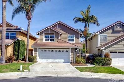 2404 Camino Galeon UNIT 7, San Clemente, CA 92673 - MLS#: LG18056287