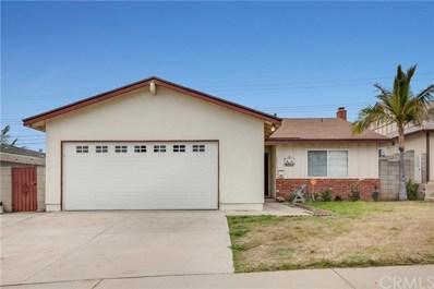 19213 Tajauta Avenue, Carson, CA 90746 - MLS#: LG18057176