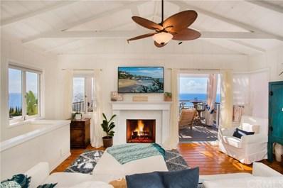 32086 Coast, Laguna Beach, CA 92651 - MLS#: LG18064220