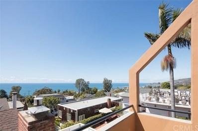 450 Radcliffe Court, Laguna Beach, CA 92651 - MLS#: LG18065233