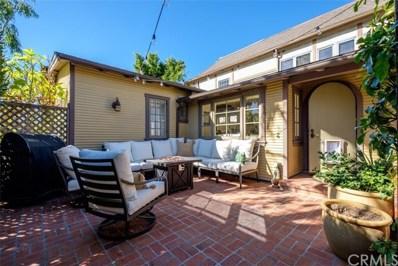 1390 Glenneyre Street, Laguna Beach, CA 92651 - MLS#: LG18065244