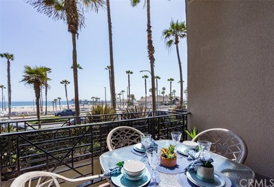 200 Pacific Coast Highway UNIT 132, Huntington Beach, CA 92648 - MLS#: LG18067335
