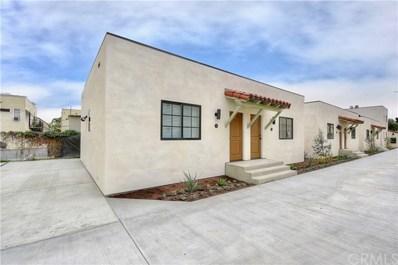 375 Termino Avenue UNIT H, Long Beach, CA 90814 - MLS#: LG18067494
